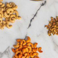 Mix Hamp Nuts